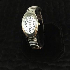 Exactly Quartz Watch